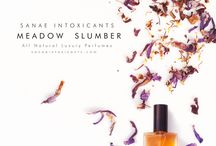 Fragrance and Natural Cosmetics / Natural fragrance and essential oils