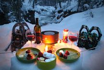 Trail/camping inspiration