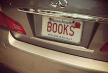 ♥♥♥ Book Love! ♥♥♥