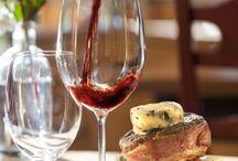 Traffords / Fine Dining Restuarant