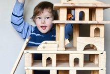 Playtime: Blocks