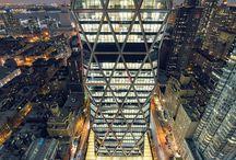 Architecture / by Caleb Haugen