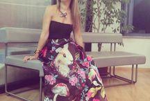 Cristina D'Avena outfit