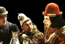 British Comedy / Monty Python. Black Adder and other British Comic Legends