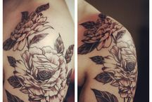 Tattoos I like, but won't get. / by Evy Rivera