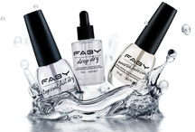Faby Treatments / All you need for your Nails