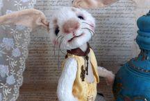 Тедди заяц