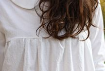 The perfect white shirt / blouse