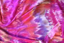colour dye