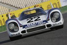 Porsche 919 Hybrids