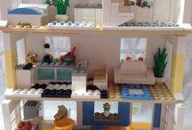 Lego things