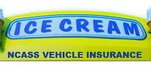 Cream Van Insurance