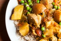 Slow Cooker easy meals