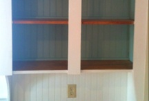 Benjamin Moore Colors / Ben Moore colors that I love / by Nichole Patrick
