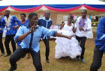 Wedding Entertainment / Quality and affordable wedding entertainment options in Kenya