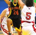 ⚽ Basketball