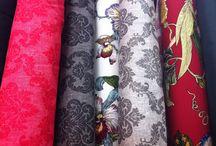 Fabrics / Linings