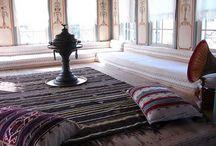 Ottoman / Ottoman decorating ideas (900 - 1000)