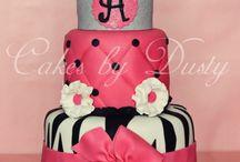 Vittoria's birthday