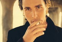 Christian Bale / Inspiring man