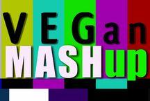 Vegan Cooking shows