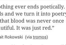 et sanguis lacrimae