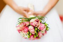 Dekoration / Zaubern Sie mit passender Dekoration eine einmalige Atmosphäre auf Ihrer Hochzeit!