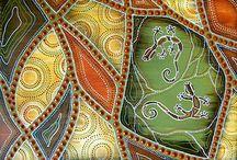 australien art