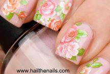 nails :*♡