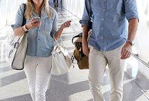couple look fashion