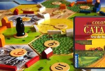 GAMES / Jeux Vidéos & Jeux de société super Fun !