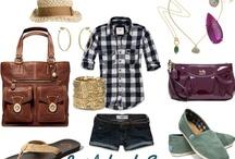 Fashion / by Rainey Mayo