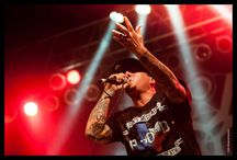 P.O.D. / Interviews and Images taken by Concert Photographer David Block