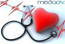 línea de Cardiología