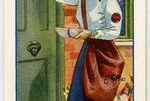 History of Postmarks