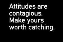 Positivity and Attitude