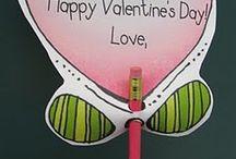 Valentines Day / by Alicia Valenti