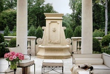 Outdoor Living / Outdoor living spaces & outdoor entertaining, such as dining alfresco