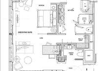 pavilion floor plans