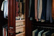 Closet / by Lisa Matulis-Thomajan