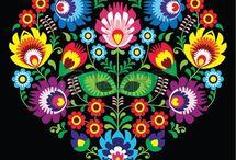 Diseños mexicanos
