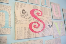 S is for Susan / by Susan Smith