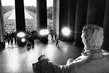 Civil Rights Movement[s] / by Mark Haile