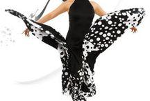 Vestidos de Baile Flamenco / Flamenco dresses / Catálogo de Vestidos de baile flamenco. Hechos a medida.
