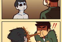 Comic: Randowis