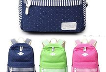 Backpacks&Bags