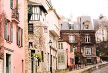Paris / Vous souhaitez visiter Paris, la ville de l'amour ? Nous vous donnons quelques idées sur les lieux incontournables de la capitale. Si vous voulez réserver des vacances pour découvrir cette ville culturelle, rendez-vous sur http://www.opitrip.com/