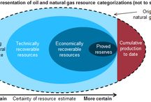 Oil and Gas Resources are Estimated For Production in the Nearest Future
