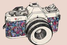 Camera / MOSOLYOGJ!!;))