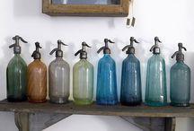 Vintage Botle